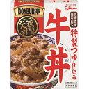 返品可 レビューで次回2000円オフ グリコ DONBURI亭 牛丼 160g フード 加工食品・惣菜 レトルト食品