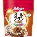 フード 穀物・豆・麺類 シリアル類 ケロッグ オールブラン オリジナル 徳用袋 400g