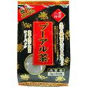 水・飲料 お茶 中国茶 ユウキ製薬 徳用 二度焙煎 プーアル茶 黒 3g×60包