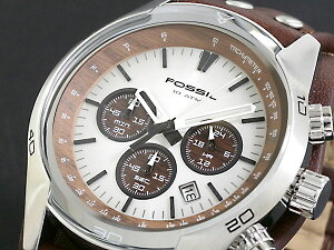 レビューで次回2000円オフ直送フォッシルFOSSIL腕時計CH2565【腕時計海外インポート品】