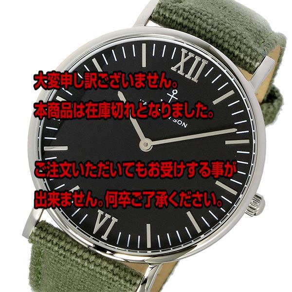 レビュー投稿で次回使える2000円クーポン全員にプレゼント 直送 キャプテン&サン KAPTEN&SON 40mm ブラック/オリーブキャンバス レディース 腕時計 SV-KS40BOC 【腕時計 海外インポート品】 こちらはショップレビュー5点満点中4.2超えのショップとなります。