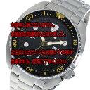 レビュー投稿で次回使える2000円クーポン全員にプレゼント 直送 セイコー プロスペックス ダイバーズ 自動巻き メンズ 腕時計 SRP775K1 ブラック 【腕時計 海外インポート品】