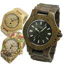 10000円以上送料無料 ウィーウッド WEWOOD 木製 腕時計 DATE-ARMY アーミー 9818026 国内正