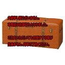 5000円以上送料無料 収納スツール MC-6002LBR 4934257209175 ライトブラウン チェア (代引き不可) 【インテリア...