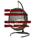 5000円以上送料無料 萩原 ハンキングチェアー LHC-4806 4934257175487 【代引き不可】 【インテリア 椅子・ソファ】...