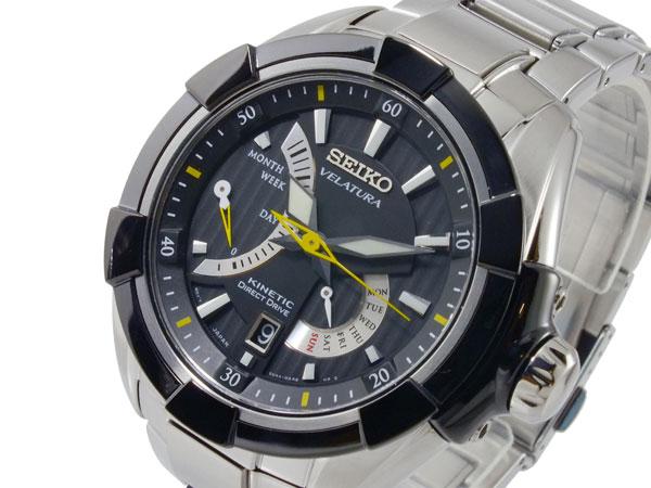 レビュー投稿で次回使える2000円クーポン全員にプレゼント 直送 セイコー SEIKO ベラチュラ VELATURA クオーツ メンズ 腕時計 SRH015P1 【腕時計 海外インポート品】 こちらはショップレビュー5点満点中4.2超えのショップとなります。
