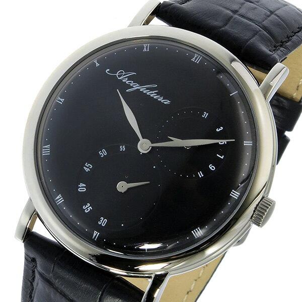 レビュー投稿で次回使える2000円クーポン全員にプレゼント 直送 アルカフトゥーラ ARCA FUTURA クオーツ ユニセックス 腕時計 1074SS-BKBK ブラック 【腕時計 国内正規品】 こちらはショップレビュー5点満点中4.2超えのショップとなります。