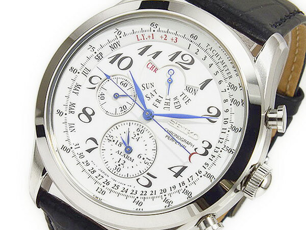 レビュー投稿で次回使える2000円クーポン全員にプレゼント 直送 セイコー SEIKO クオーツ メンズ クロノグラフ 腕時計 SPC131P1 【腕時計 海外インポート品】 こちらはショップレビュー5点満点中4.2超えのショップとなります。