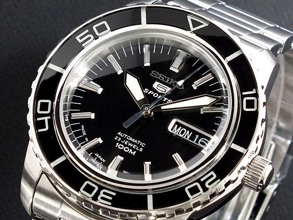 レビュー投稿で次回使える2000円クーポン全員にプレゼント 直送 セイコー SEIKO セイコー5 スポーツ 5 SPORTS 自動巻き 腕時計 SNZH55J1 【腕時計 海外インポート品】 こちらはショップレビュー5点満点中4.2超えのショップとなります。