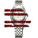レビュー投稿で次回使える2000円クーポン全員にプレゼント 直送 オリエント ORIENT 海外モデル 自動巻き レディース 腕時計 SNQ22002W8 シルバー 【腕時計 海外インポート品】