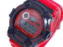 返フットボールウォッチ マンチェスターユナイテッド デジタル メンズ 腕時計 GA4423