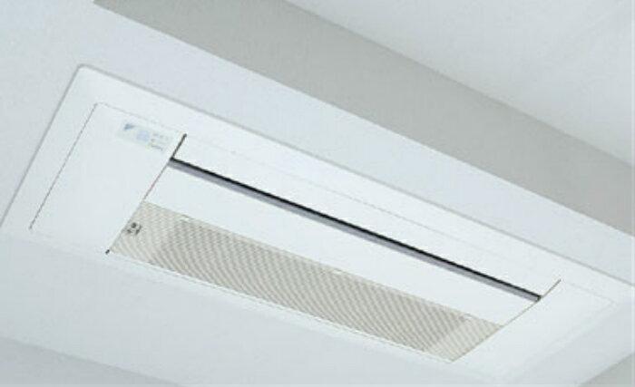 家庭用天井埋込エアコンの分解・高圧クリーニング2台の商品画像