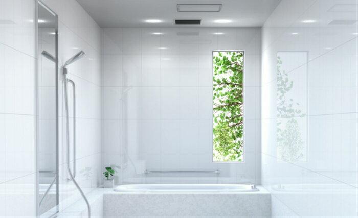 【年内残りわずかです】カビや水あか徹底除去!浴室クリーニング