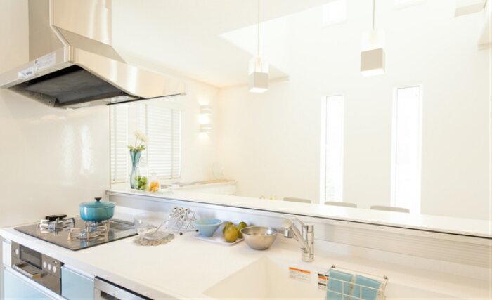 キッチンクリーニングの商品画像