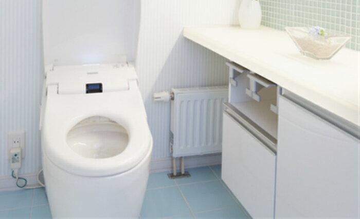トイレクリーニング換気扇セット