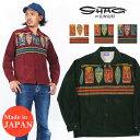 サンサーフ SUN SURF 長袖 コーデュロイ オープンカラーシャツ TIKI ティキ SS27971