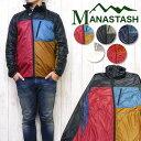 MANASTASH マナスタッシュ シェルジャケット ジャケット ナイロン ウインドブレーカー コンパクト PERTEX パーテックス COMPACT JACKET TYPE-9 アウトドア 7152010
