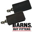 バーンズ BARNS ウィニー社 ベンズ レザー オイル キーケース 革 WYNY Bends Leather Key Case LE-4017V
