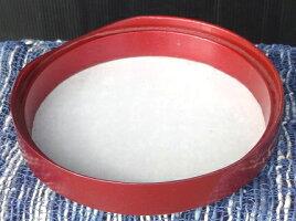 ファイバーグラス製フレームドラム〜プラスチックヘッド〜《25cm径》