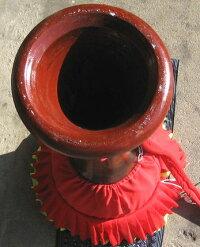 タイの片面太鼓≪クロン・ヤーオ≫