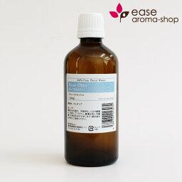 ローズオットー(floral water) 100ml 【<strong>フローラルウォーター</strong> ハイドロゾル】【RCP】