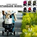 AIRBUGGY for Dog エアバギー ドッグカート ペットカート M 折りたたみ 多頭 小型犬 中型犬 M カート 犬 BRAKE MODEL キャリー ワゴン バッグ ペット用 イヌ いぬ ペット スタンダード