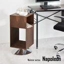 サイドテーブル ウォールナット 完成品 木製 北欧 アンティーク モダン カフェ テーブル ソファテーブル リビングテーブル 正方形 コーヒーテーブル ソファサイドテーブル