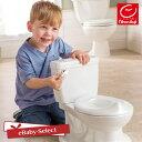 正規輸入品 summer MY SIZE POTTY トイレトレーニング マイサイズポッティ 洋式 おま