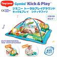 TinyLove(タイニーラブ)ジミニー トータルプレイグラウンド キック&プレイ シティサファリ