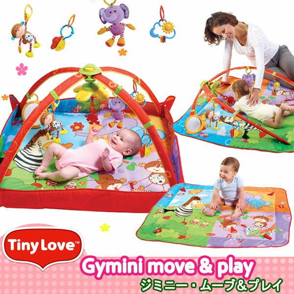 TinyLove(タイニーラブ) ジミニー ムーブ&プレイ