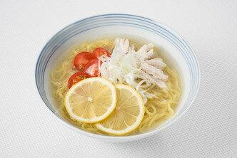【業務用】エバラ鶏がら仕立て塩味ラーメンスープ...の紹介画像2