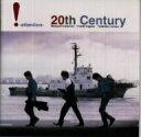 CD, DVD, 樂器 - 20th Century/!−attension−