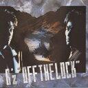 【送料無料】OFF THE LOCK / B'z