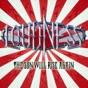 ラウドネス/ザ・サン・ウィル・ライズ・アゲイン〜撃魂霊刀:デラックス・エディション(初回限定盤)(DVD付)