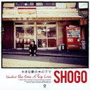 SHOGO(175R)/大きな愛の木の下で