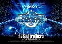 三代目 J Soul Brothers from EXILE TRIBE/三代目 J Soul Brothers LIVE TOUR 2014「BLUE IMPACT」