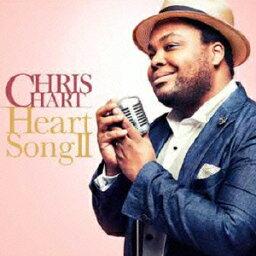 <strong>クリス・ハート</strong>/Heart Song II
