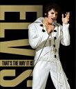楽天イーベストCD・DVD館エルヴィス・プレスリー/エルヴィス・オン・ステージ(Blu−ray Disc)