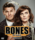BONES−骨は語る−シーズン8 SEASONSコンパクト・ボックス