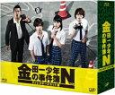 樂天商城 - 金田一少年の事件簿N ディレクターズカット版 Blu−ray BOX(Blu−ray Disc)