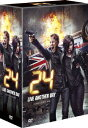24−TWENTY FOUR−リブ・アナザー・デイ DVDコレクターズBOX