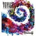 NoGoD/VOYAGE〜10TH ANNIVERSARY BEST ALBUM