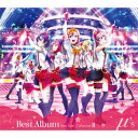 μ's/μ's Best Album Best Live! Collection II