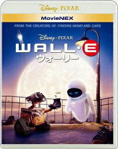 ウォーリー MovieNEX ブルーレイ+DVDセット...:ebest-dvd:14122325