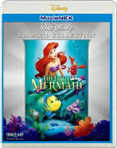 リトル・マーメイド ダイヤモンド・コレクション MovieNEX ブルーレイ+DVDセット...:ebest-dvd:14133326