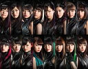 AKB48/タイトル未定(Type I)(DVD付)