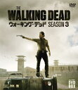 ウォーキング・デッド コンパクト DVD−BOX シーズン3