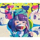 さユり/ミカヅキ(期間生産限定アニメ盤)(DVD付)