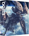 機動戦士ガンダム0083 Blu-ray Box(Blu-ray Disc)