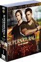 SUPERNATURAL スーパーナチュラルセット1